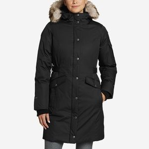 Eddie Bauer women's winter jacket - xs